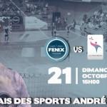 <b>Concours : Gagnez vos places pour FENIX Toulouse – Cesson Rennes !</b>