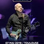 <b>Mark Knopfler en concert à Toulouse le 7 mai 2019</b>