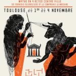 <b>«Le Gardien du Temple», le spectacle incroyable de la Machine du 1er au 4 novembre !</b>