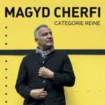 <b>Magyd Cherfi en concert ce jeudi à Toulouse</b>
