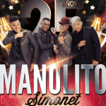 <b>Manolito Simonet en concert ce samedi au Bascala !</b>