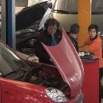 <b>Les intérimaires payent moins cher au Garage pour tous</b>