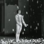 <b>Hommage à Noureev, monstre sacré de la danse</b>