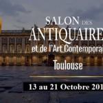 <b>Derniers jours pour le Salon des Antiquaires de Toulouse !</b>