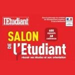 <b>Salon de l'Etudiant, ce samedi au Parc des Expositions</b>