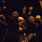 <b>Silenzio de Roberto Magro ce samedi à la Grainerie</b>