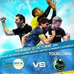<b>Début de saison pour les Spacer's Toulouse !</b>