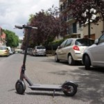 <b>Comme à Toulouse, le gouvernement veut réguler les trottinettes électriques en ville</b>