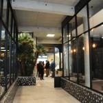 <b>Langon : le Passage Gourmand sera transformé en médiathèque</b>