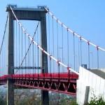 <b>Bordeaux : le pont d&#039;Aquitaine fermé complètement deux nuits cette semaine</b>