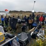 <b>Le tournage de Meurtres en Cotentin a commencé dans la Manche</b>
