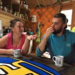 <b>Manche : le projet de vie insolite d&#039;un couple raconté à la télévision par Elodie Gossuin</b>