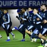<b>France-Uruguay : les Bleus champions du monde veulent finir l&#039;année en beauté</b>