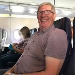 <b>Nécrologie. JumelageGorron en Mayenne et Hayling Island : Ian Pollicott est décédé</b>