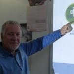 <b>Patrick Dubois anime des ateliers «Vitalité» pour les retraités d&#039;Aumale</b>