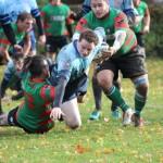 <b>Dimanche 18à Eu, les rugbymen veulent rester invaincus</b>