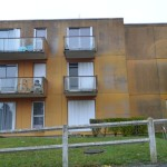 <b>Fermeture de la résidence des Sapinettes à L&#039;Aigle. 21 personnes âgées vont déménager aux Arche...</b>