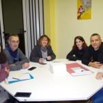 <b>Rachid Soltani nouveau président de l&#039;APE le Cahier des parents de Vimoutiers</b>