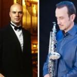<b>Saxophone et orgue à la Collégiale de Vernon ce dimanche</b>