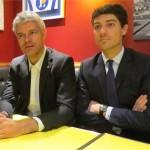 <b>Le député du Lot Aurélien Pradié intègre le «cabinet fantôme» de Laurent Wauquiez</b>