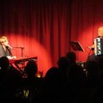 <b>Florent Richard et Roland Romanelli au P&#039;tit Bar. Entre humour noir et tendresse à Saint-Ouen-d...</b>