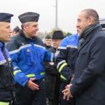 <b>Plus d&#039;accidents de la route en Seine-et-Marne</b>