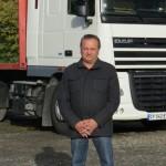 <b>Hausse du carburant: les transporteurs routiers dans une impasse</b>