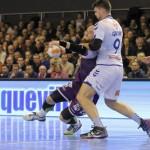 <b>Handball : Proligue : Cherbourg arrache le nul</b>