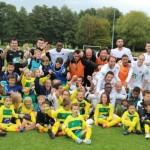 <b>Football. Villers-Houlgate veut repousser ses limites en Coupe de France</b>