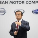 <b>Carlos Ghosn, PDG de Renault-Nissan, accusé d&#039;avoir dissimulé des revenus au fisc</b>