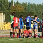 <b>Rugby - Honneur. C&#039;est une victoire très importante pour la suite, réagit Corentin Perrier (C...</b>