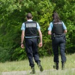 <b>Le corps d&#039;une femme découvert flottant dans une mare en Seine-Maritime</b>
