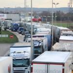 <b>Gilets jaunes : les routiers préparent une opération escargot sur le périph&#039; de Toulouse, vendr...</b>