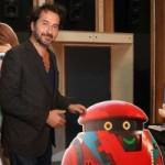 <b>Le nouveau film d'animation du studio toulousain TAT avec la voix d'Edouard Baer bientôt au cinéma</b>
