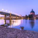 <b>#Toulouse by #night - #France - #photography #photographiepic.twitter.com/thHLzM2sRK</b>