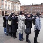 <b>Utilisez tous vos sens pour découvrir #Toulouse : une visite à faire en famille à partir de 7 ans : ...</b>