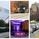 <b>Cycliste écrasée par un camion, salle IMAX, visite du Stadium... L&#039;actu à Toulouse, mercredi</b>