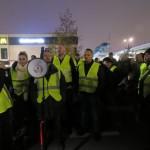 <b>DIRECT. Blocage du 17 novembre : suivez les manifestations des gilets jaunes à Toulouse et dans la r...</b>