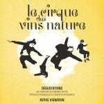 <b>Les vins nature font leur cirque à la Grainerie</b>
