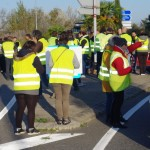 <b>Gilets jaunes : nouveaux rassemblements prévus dimanche 18 novembre dans le Lauragais</b>
