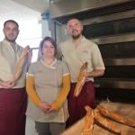 <b>VIDEO Locmaria-Grand-Champ. Ty-Fournil représentera la boulangerie bretonne à Paris</b>