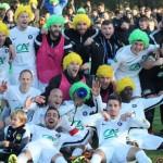 <b>Football - Coupe de France. Villers-Houlgate recevra Le Havre !</b>