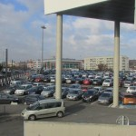 <b>Le parking le plus saturé de Toulouse va être démoli, reconstruit et (peut-être) agrandi</b>