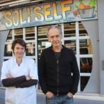 <b>Lisieux. Le restaurant solidaire Soliself aimerait embaucher sa cuisinière</b>