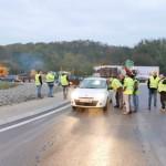 <b>Manifestations : déviation de la 1083 à Arbois, pétitions à Poligny, l&#039;A39 gratuite...</b>