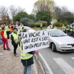 <b>Un succès incontestable pour les Gilets jaunes dans le Jura</b>