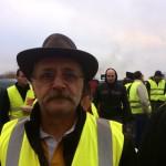 <b>VIDÉOS. Des Gilets jaunes de Normandie expliquent pourquoi ils ont décidé de bloquer les routes</b>