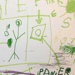 <b>Locquirec. À 5 ans, il écrit au conseil municipal</b>