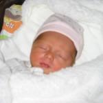 <b>Naissances à la maternité d'Argentan : Bienvenue à Mila et Morgann</b>