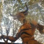 """<b>""""Le Gardien du Temple"""" : 800 000 à 900 000 spectateurs à Toulouse</b>"""